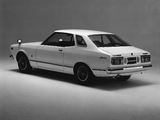Photos of Datsun Bluebird Coupe (810) 1976–78