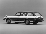Photos of Nissan Bluebird AD Wagon (910) 1979–83