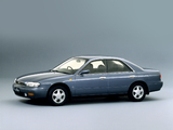 Photos of Nissan Bluebird ARX (U13) 1991–95