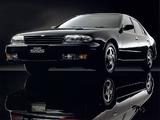Photos of Nissan Bluebird (U13) 1991–95