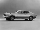 Pictures of Datsun Bluebird U Hardtop 2000 GT (610) 1973–76