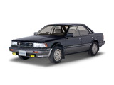Pictures of Nissan Bluebird SSS Hardtop 50th Anniversary (U11) 1983