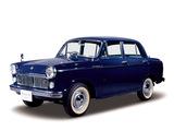 Datsun Bluebird (310/311) 1959–62 wallpapers