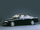 Nissan Bluebird ARX (U13) 1991–95 wallpapers