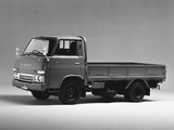 Nissan Caball Truck (C340) 1976–81 images
