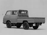 Nissan Caball Double Cab Truck (C340) 1976–81 images