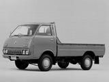 Nissan Cabstar 1500 (F20) 1976–82 images