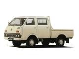 Nissan Cabstar 2000 Double Cab (F20) 1976–82 photos