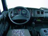 Nissan Cabstar E 1998–2006 photos