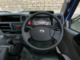 Nissan Cabstar Tipper UK-spec 2006 pictures