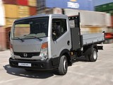 Photos of Nissan Cabstar Tipper 2006