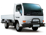 Pictures of Nissan Cabstar ZA-spec 1995–2002