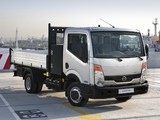 Pictures of Nissan Cabstar Tipper 2006