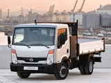 Nissan Cabstar Tipper 2006 wallpapers