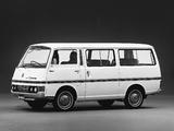 Images of Nissan Caravan (E20) 1973–80