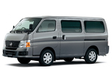 Images of Nissan Caravan (E25) 2005
