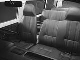Nissan Caravan (E20) 1973–80 images