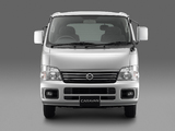 Nissan Caravan (E25) 2001–05 images