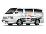 Autech Nissan Caravan Rider (E25) 2005 images