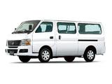 Nissan Caravan LWB (E25) 2005 images