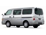 Nissan Caravan (E25) 2005 images