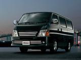Autech Nissan Caravan Rider (E25) 2005 photos