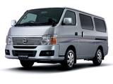 Nissan Caravan (E25) 2005 photos