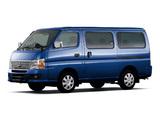 Nissan Caravan (E25) 2005 pictures