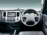 Nissan Caravan (E25) 2005 wallpapers