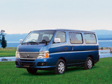 Nissan Caravan (E25) 2005 wallpapers