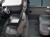 Photos of Nissan Caravan (E25) 2005