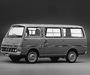 Pictures of Nissan Caravan Van (E20) 1973–80