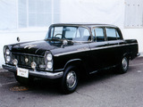 Images of Nissan Cedric 1900 Custom (G30) 1960–62