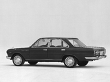 Images of Nissan Cedric (130) 1967–68