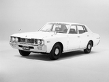 Images of Nissan Cedric Sedan (330) 1975–79