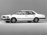 Images of Nissan Cedric Hardtop (430) 1979–81