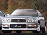 Images of Nissan Cedric Gran Turismo (Y33) 1997–99