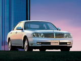 Images of Nissan Cedric (Y34) 1999–2004