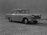 Nissan Cedric (31) 1962–65 photos