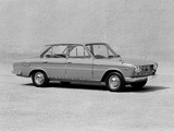 Nissan Cedric (130) 1965–66 pictures