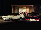 Nissan Cedric (130) 1966–67 photos