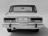 Nissan Cedric (130) 1966–67 wallpapers