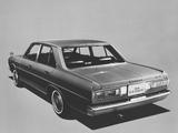 Nissan Cedric (130S) 1968–71 photos
