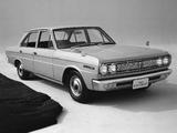 Nissan Cedric (130S) 1968–71 wallpapers