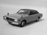 Nissan Cedric Coupe (230) 1971–75 images