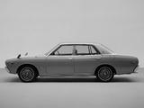 Nissan Cedric Sedan (230) 1971–75 images