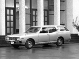 Nissan Cedric Van (330) 1975–79 wallpapers