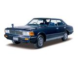 Nissan Cedric Hardtop (430) 1981–83 images