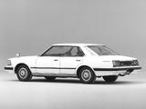 Nissan Cedric Hardtop (430) 1981–83 pictures