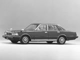 Nissan Cedric Sedan (430) 1981–83 pictures